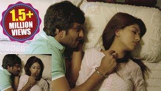 Anu Emmanuel & Nani Love Scene | Nani Majnu Malayalam Movie Scenes | 2018 Scenes