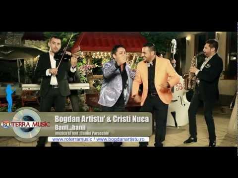 Bogdan Artistu' feat Cristi Nuca - Banii ...Banii (Video oficial) ROTerra Music