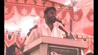 getlinkyoutube.com-Nitin Bangude Patil Best Speech Part 1/5