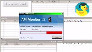 getlinkyoutube.com-JGE, JL instructions and the usage of the API Monitor (Assembly basics Pt. 4) - Malware analysis