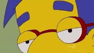 getlinkyoutube.com-Los Simpson - Mejores momentos de Milhouse (CASTELLANO)