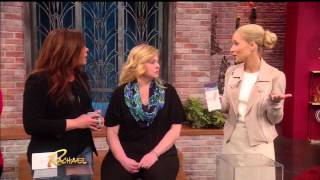 Jeunesse Instantly Ageless Review on the Rachael Ray Show