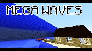 getlinkyoutube.com-HowTo summon MEGA WAVES ( only 2 commands )