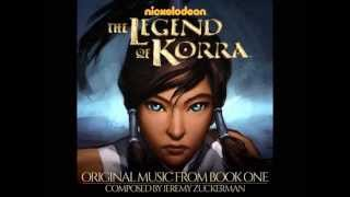 The Legend of Korra: Original Music From Book One - K