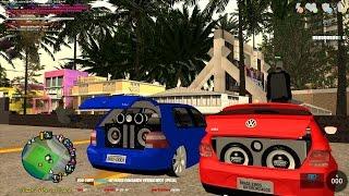 ESTRALANDO SOM AUTOMOTIVO NA PRAIA ♠ MTA ♠ ROLE DE GOLF FIXA♠ FUNK+GRAVE♠