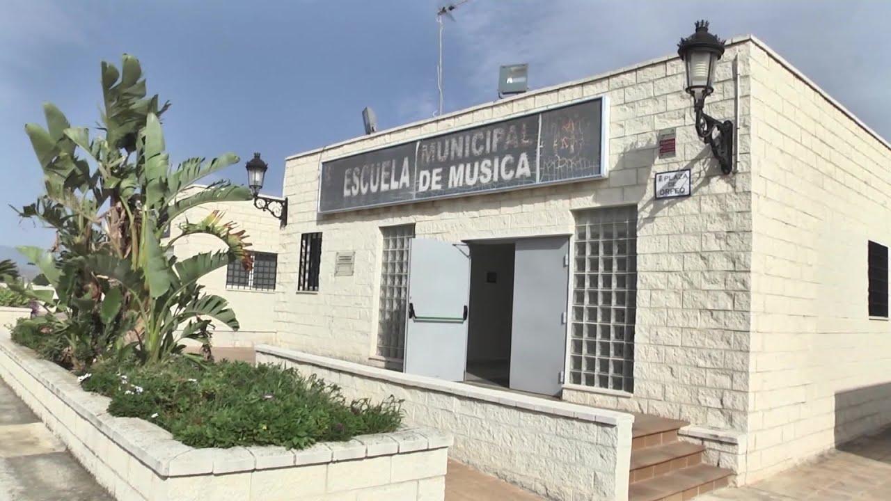 Bolsa de empleo para la contratación de personal para la Escuela de Música