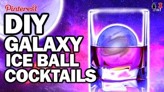 getlinkyoutube.com-DIY GALAXY Ice Ball Cock Tails, Corinne VS Pin #29