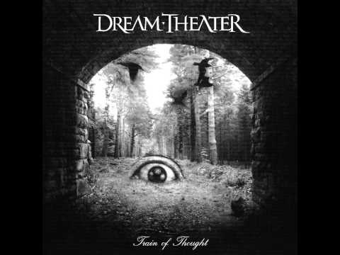 Stream Of Consciousness de Dream Theater Letra y Video