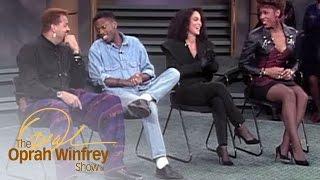 getlinkyoutube.com-A Different World: How the Show Changed Their Lives | The Oprah Winfrey Show | Oprah Winfrey Network