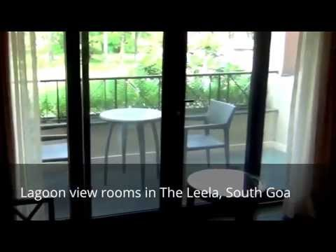 The Leela Goa (South) | Best Beach Resort Hotels in Goa (South)
