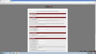 getlinkyoutube.com-Installing PFsense & Config