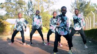 getlinkyoutube.com-Dance Patner Crew dancing Free Style by Eddy Kenzo