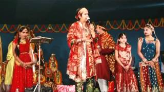 getlinkyoutube.com-devi jagran live performance-sonu muskan
