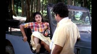 getlinkyoutube.com-karthika old cute actress with mohanlal