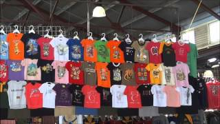 getlinkyoutube.com-Мельбурн Рынок. Учим Английский