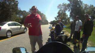 getlinkyoutube.com-Police Harassment...suprise! You re on 850 Camera!