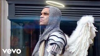 getlinkyoutube.com-Robbie Williams - Candy