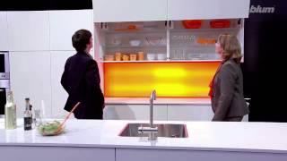 getlinkyoutube.com-Por qué colocar cajones (y no puertas) en los muebles de cocina