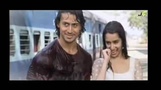 Baaghi movie song get ready to Fight Jc