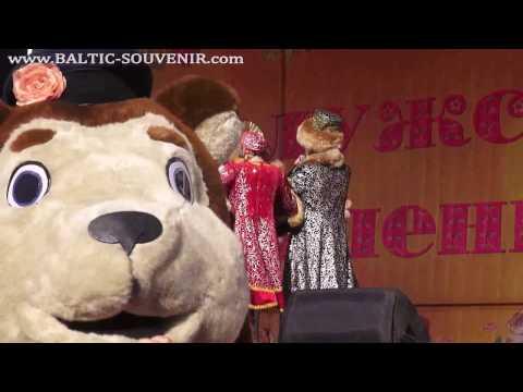 Ах, мамочка!, Калужская Масленица-2017, Калуга