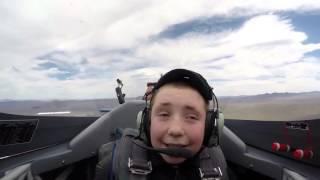 getlinkyoutube.com-Перегрузка превратила 8-летнего мальчика в дремлющего старца