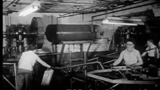 getlinkyoutube.com-Factory Worker Management 1955
