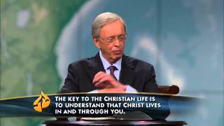 getlinkyoutube.com-The Key to the Christian Life – Dr. Charles Stanley