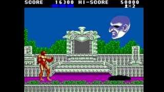 getlinkyoutube.com-SEGA Master System Altered Beast Long Play