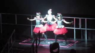 getlinkyoutube.com-BABYMETAL DEATH Live London 2014