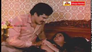 getlinkyoutube.com-Manmadha Leela Kamaraju Gola Telugu Movie Lovely Scene - Rajendra Prasad, Kalpana
