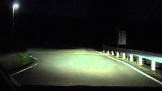 getlinkyoutube.com-フィット3のLEDヘッドライト