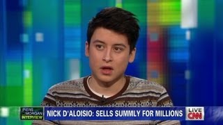getlinkyoutube.com-17-year-old sells app to Yahoo! for $30 million