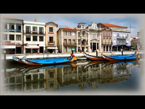 Aveiro - Portugal (HD1080p)
