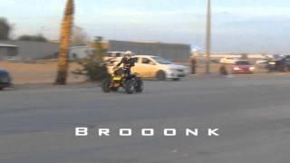 getlinkyoutube.com-درفت دباب + حادث