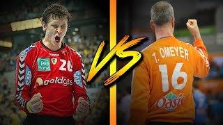 getlinkyoutube.com-Thierry Omeyer VS Niklas Landin - Best Goalkeeper?