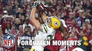 "getlinkyoutube.com-Top 10 Greatest ""Forgotten"" Moments in NFL History | NFL"