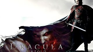 getlinkyoutube.com-Dracula Untold Mashup Castlevania Lords of Shadow 2 Trailer