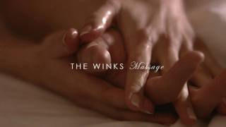 Banned Sexy Nude Massage Video by WINKS™ London (Adult Version)