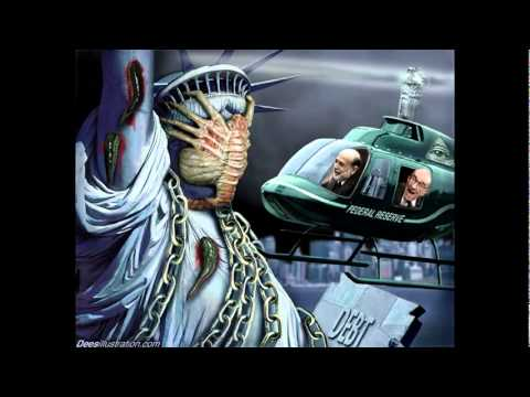 Dr. Bill Deagle w/ Jeff Rense 2012/04/24 - Multiple Updates