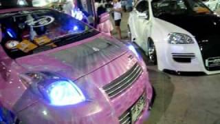 getlinkyoutube.com-Customised & Modified Cars @ 31st Bangkok Motor Show