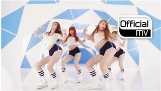 getlinkyoutube.com-[MV] BESTie(베스티) _ Pitapat(두근두근)