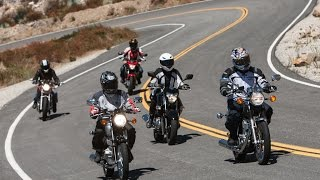 getlinkyoutube.com-2014 Lightweight Naked Motorcycle Shootout