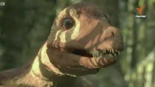 getlinkyoutube.com-นักวิทยาศาสตร์ผิดหวังไดโนเสาร์ใน Jurassic World