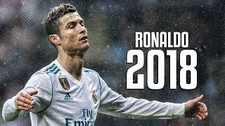 Cristiano Ronaldo - Alan Walker - The Spectre 2018 | Skills & Goals