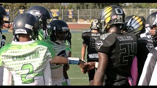 getlinkyoutube.com-IE Ducks vs Compton Seahawks 14U - UTR Youth Highlight Mix