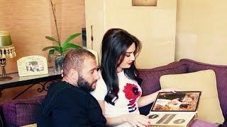 getlinkyoutube.com-إسترجاع ذكريات الماضي وحفل زفاف سيرين عبد النور