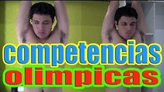 getlinkyoutube.com-Competencias Olímpicas - Luisito Rey