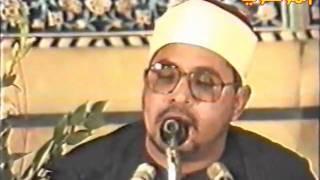 getlinkyoutube.com-**RARE** Beautiful - Sheikh Shahat Muhammad Anwar (RA) - Egypt - Anbyaa