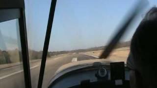 getlinkyoutube.com-Spin Training Aeronca 7AC