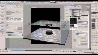 getlinkyoutube.com-Tutorial Caustic Softimage